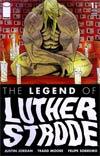 Legend Of Luther Strode #1 2nd Ptg