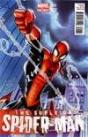 Superior Spider-Man #1 Incentive Humberto Ramos Variant Cover