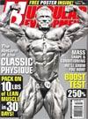 Muscular Development Magazine Vol 50 #2 Feb 2013