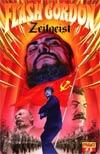 Flash Gordon Zeitgeist #8 Regular Alex Ross Cover