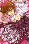 Demon Love Spell Vol 3 TP