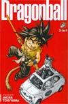 Dragon Ball 3-In-1 Edition Vols 1 - 2 - 3 TP