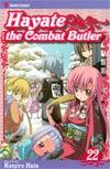 Hayate The Combat Butler Vol 22 TP