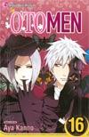 Otomen Vol 16 GN