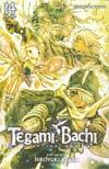 Tegami Bachi Letter Bee Vol 14 TP