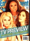 Entertainment Weekly #1241 Jan 11 2013