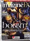 Imagine FX UK #91 Jan 2013