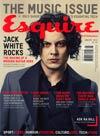 Esquire UK Jan 2013