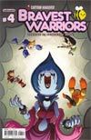 Bravest Warriors #4 Regular Cover A Tyson Hesse