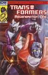 Transformers Regeneration One #87 Regular Cover A Andrew Wildman