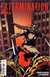 Extermination (BOOM Studios) #8 Regular Cover B Antonio Fuso
