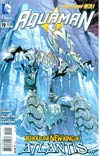 Aquaman Vol 5 #19 Regular Paul Pelletier Cover