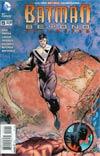 Batman Beyond Unlimited #15