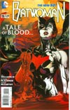 Batwoman #19 Regular Trevor McCarthy Cover