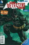 Detective Comics Vol 2 #19 Combo Pack With Polybag