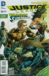 Justice League Vol 2 #19 Combo Pack With Polybag