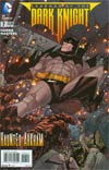 Legends Of The Dark Knight #7