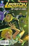Legion Of Super-Heroes Vol 7 #19