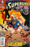 Supergirl Vol 6 #19 Regular Mahmud Asrar Cover