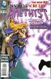 Sword Of Sorcery Vol 2 #7