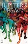 Jupiters Legacy #1 1st Ptg Regular Cover C Dave Johnson