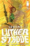 Legend Of Luther Strode #5