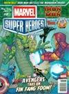 Marvel Super-Heroes Magazine #8