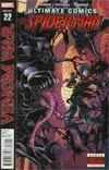 Ultimate Comics Spider-Man Vol 2 #22