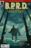 BPRD Vampire #2