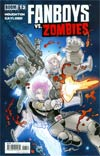 Fanboys vs Zombies #13