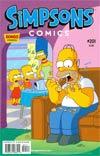 Simpsons Comics #201