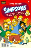 Simpsons Illustrated #6