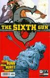 Sixth Gun #30