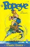 Classic Popeye #9