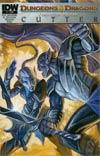 Dungeons & Dragons Cutter #1 Cover A Regular Steve Ellis Cover