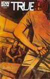 True Blood Vol 2 #12 Regular Michael Gaydos Cover