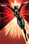 Miss Fury Vol 2 #1 DF Exclusive J Scott Campbell Virgin Cover