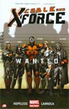 Cable And X-Force Vol 1 Wanted TP