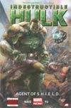 Indestructible Hulk Vol 1 Agent Of S.H.I.E.L.D. HC