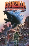 Godzilla Half-Century War TP