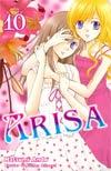Arisa Vol 10 GN