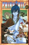 Fairy Tail Vol 25 GN