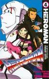 Heroman Vol 4 GN