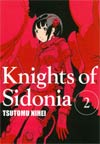 Knights Of Sidonia Vol 2 GN