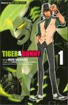 Tiger & Bunny Vol 1 GN