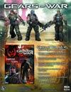 Gear Of War 3-3/4 Inch Action Figure Assortment Case
