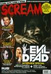 Scream Magazine #17