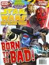 Star Wars Clone Wars Magazine #17 May / Jun 2013