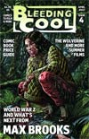 Bleeding Cool Magazine #4