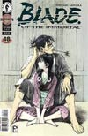 Blade Of The Immortal #19 (Rins Bane)